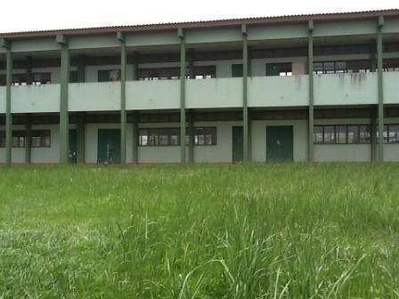 Visite sur les sites de l'Université de Bouaké – des URES de Daloa et Korhogo