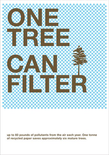 One Tree can filter