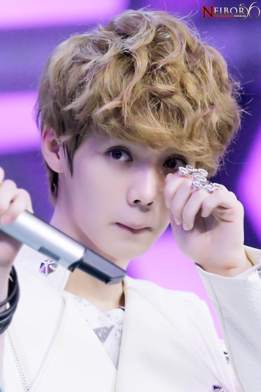 Lullaby Luhan   Exo-M's Luhan fanbase