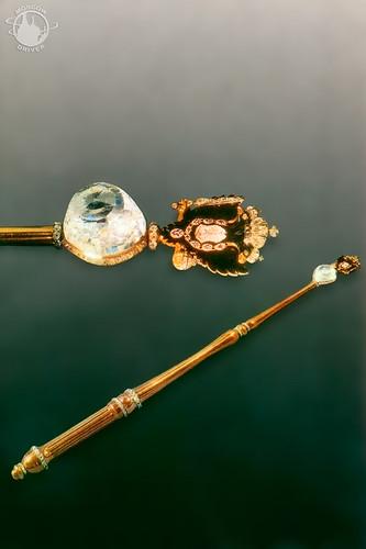 Imperial Sceptre