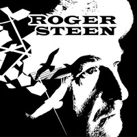 Roger Steen CD cover
