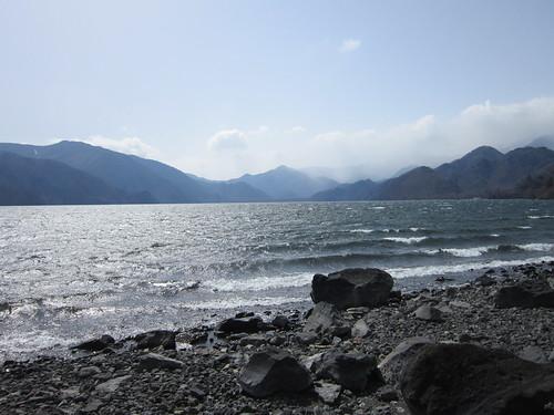 中禅寺湖 2013年4月19日14:00 by Poran111