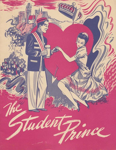 The Student Prince by The Pie Shops Collection
