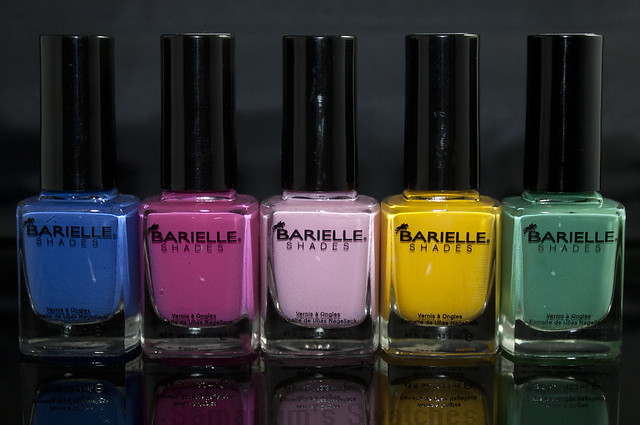 Barielle Summer Brights (1)