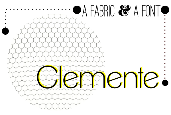 Clemente + Moda Chicken Wire
