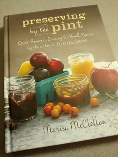 March 18: Preserving by the Pint