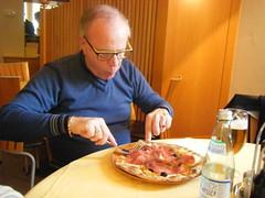 pranzo a ora - bolzano