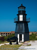 Fort Jefferson Lighthouse by Michael Pancier Photography