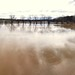 Panorama - White River Flood - Shoals, IN