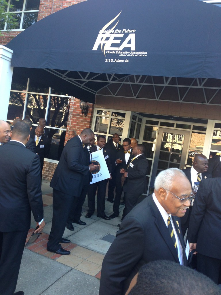 2014 Alpha Day on the Hill