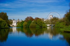 A view from Hyde Park