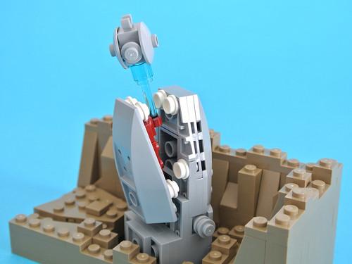 Escape the Space Slug