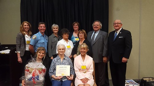 Missouri Community Service Commission Awards