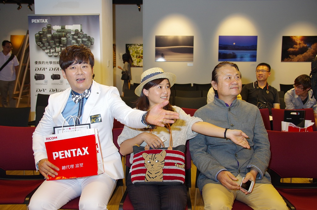 2016 Pentax Family Club 活動花絮