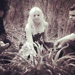 Xiphea in The wonderland... #Metal #fairytalemetal #music #fairytales #xiphearocks #wonder #love #happy