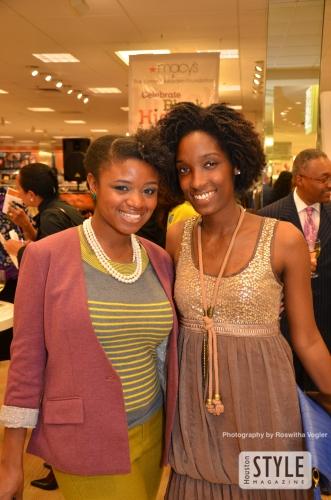 Macy's Celebrates Black History