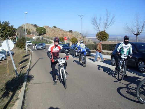 En el Open de Extremadura en Magacela el 12 de Febrero