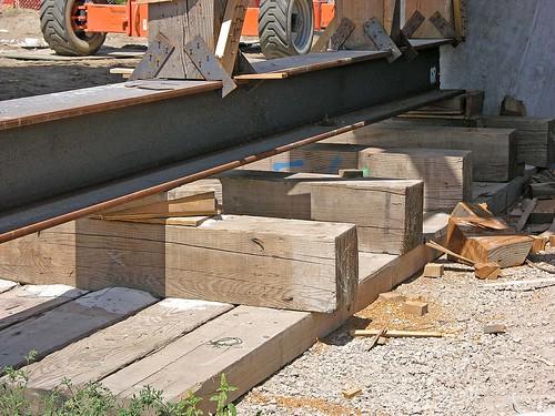 base steel