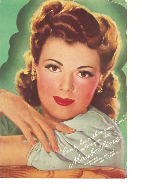 Lois Collier 1945 002