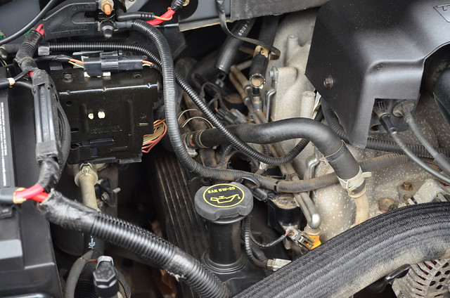 Heater Problem  No Heat  - Ford F150 Forum
