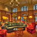 Small photo of Foyer, Fairmont Chateau Laurier, Ottawa