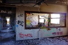 Frontignan Abandoned City Administrative Building