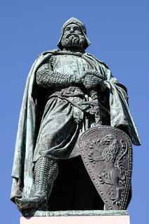 Birger Jarl, founder of Stockholm