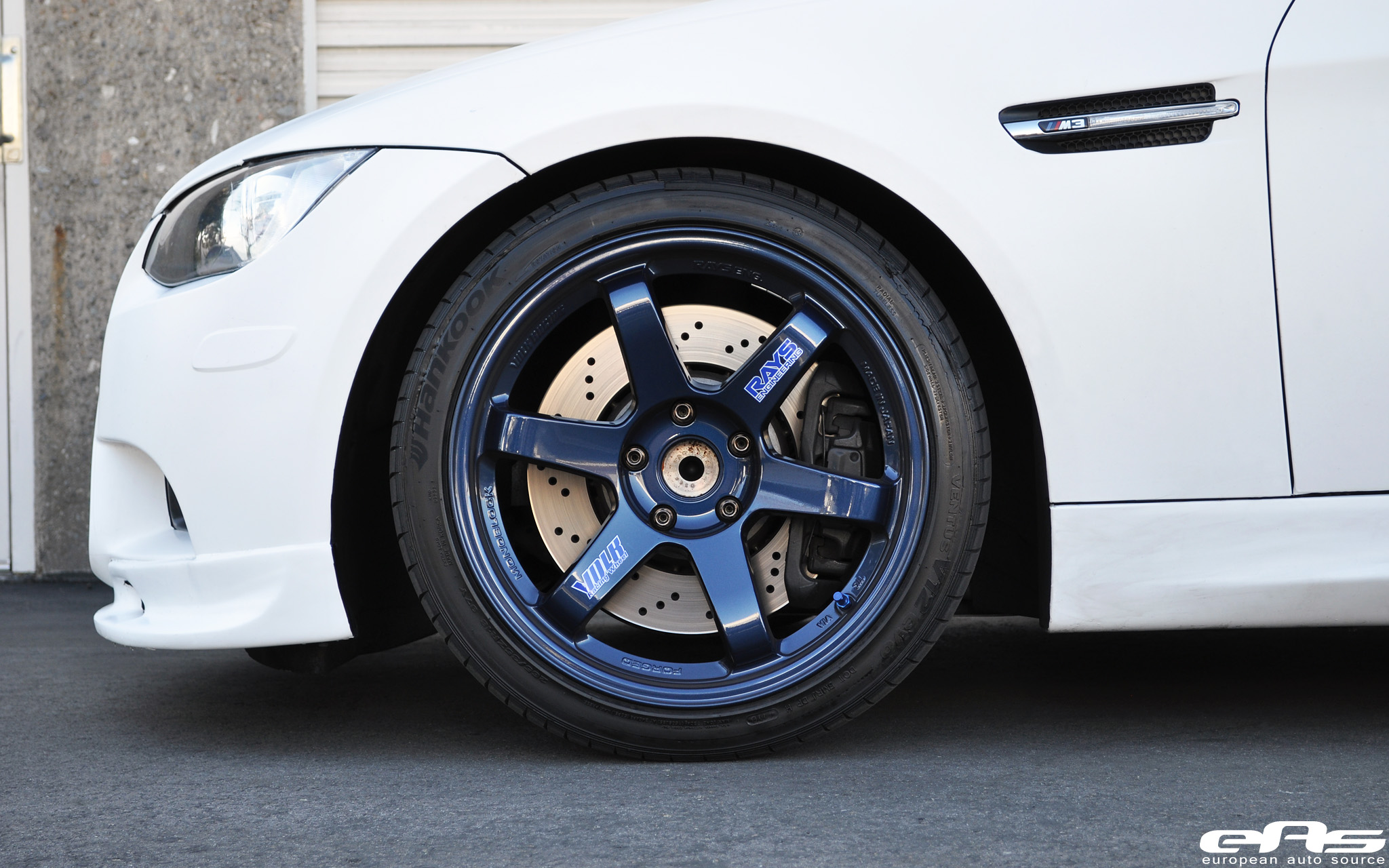 position seats and an akrapovic evolution titanium exhaust system a set of h r lowering springs drops this m3 down for a more aggressive stance enjoy