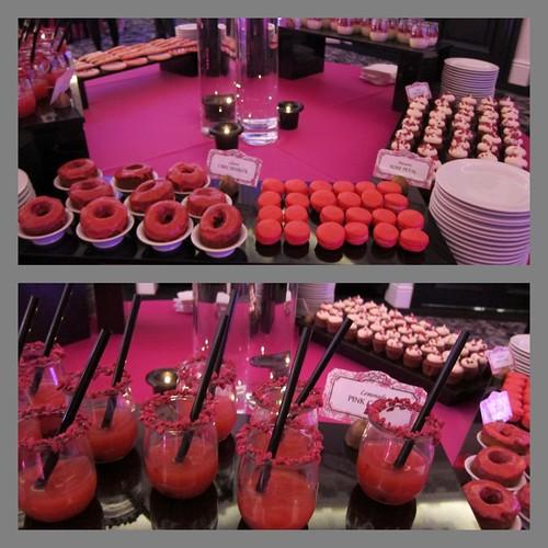 food Veet EasyWax Event Feb 9, 2012