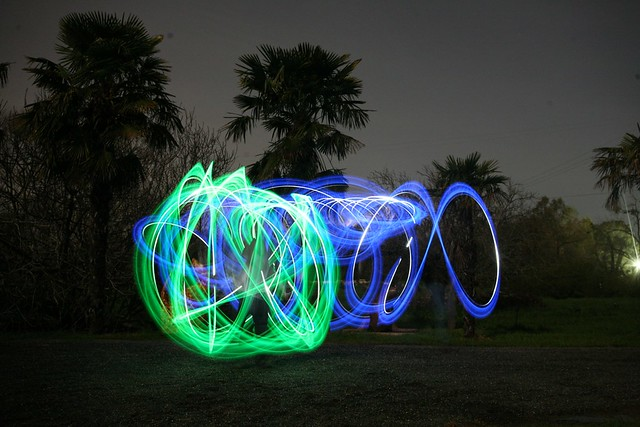 lightpaint63 by DuncanSmith Photography