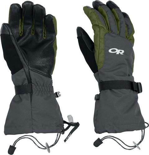 M Ambit Gloves OREarl Harper
