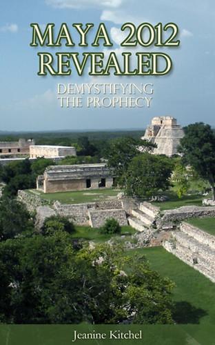 Maya 2012 Revealed