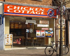 Picture of Chicken Cottage