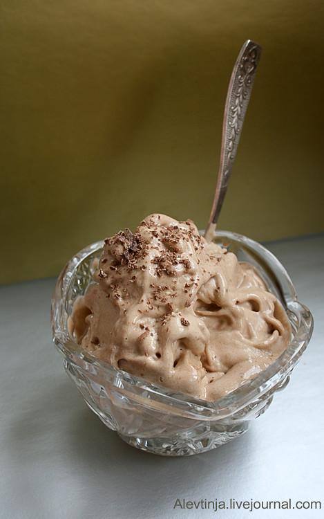 banana ice creame