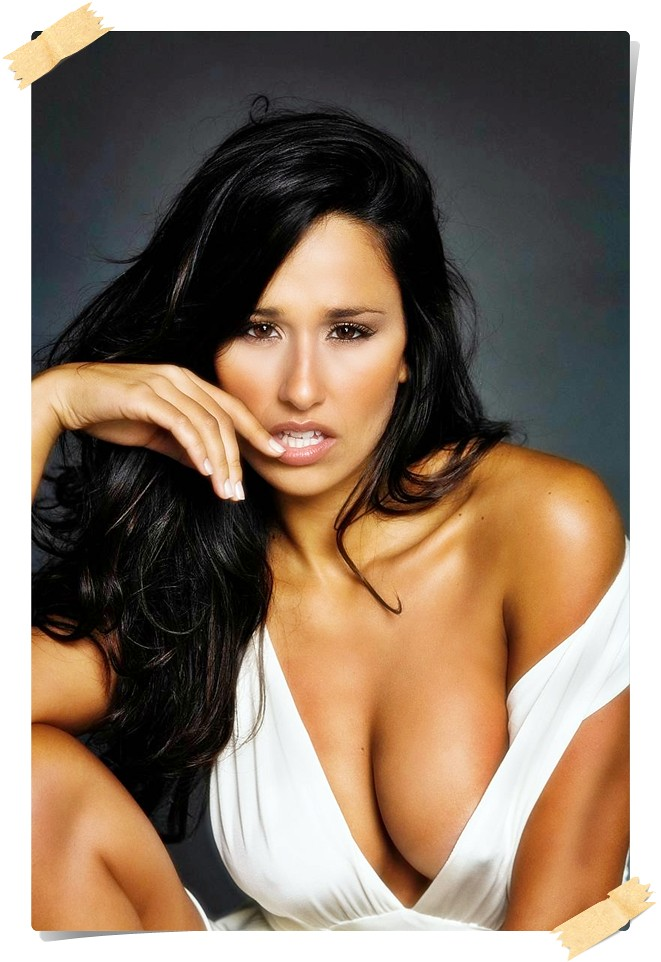 Rita Pereira nua na Playboy!