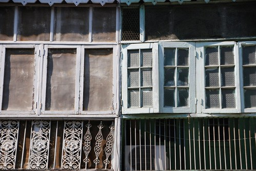 Rangoon architecture 4