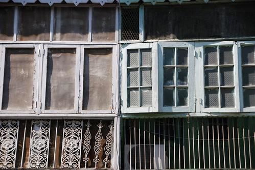 Rangoon architecture 4