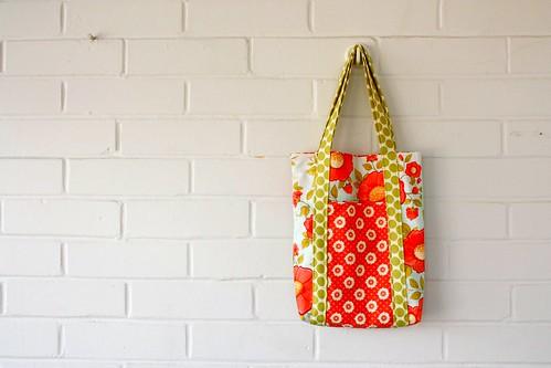 Poochie Bag