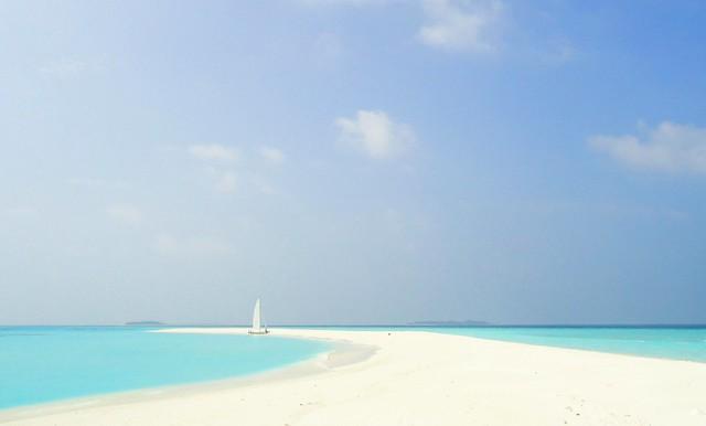 6827370672 16985f7ab7 z 14 Amazing Beaches Around the World