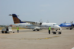 Lufthansa, ATR (2)