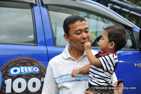 Oreo 100th Year Anniversary Media Launch_Pic 5
