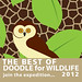 The Best of Doodle for Wildlife 2012