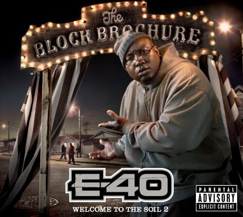E 40 Block Brochure Vol 2