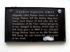 Photo of Bronze plaque number 9598