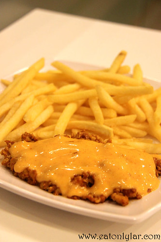 Chilli Fries, Pick Me Up