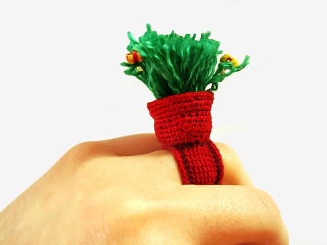 flower pot ring