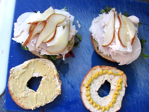 Dempster's Newly Re-Formulated Bagels