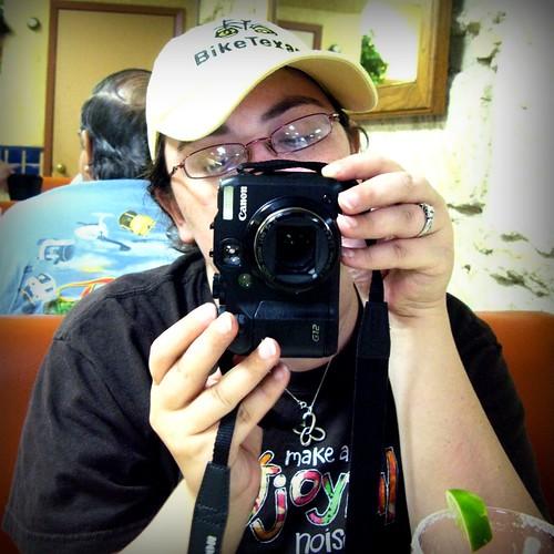 Camera G12