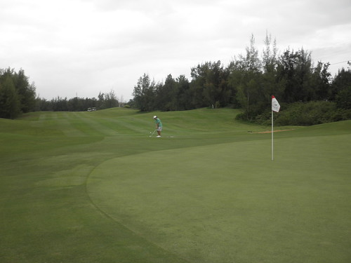 Hawaii Prince Golf Club 075