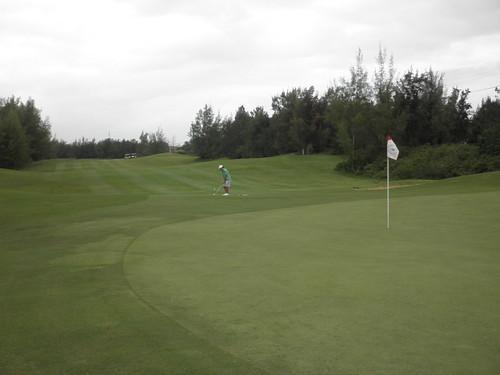 Hawaii Prince Golf Club 075
